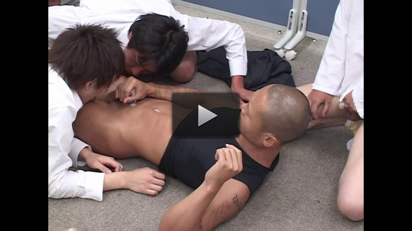 We and Our Wild Ideas Vol.3 - Asian Gay, Hardcore, Blowjob.
