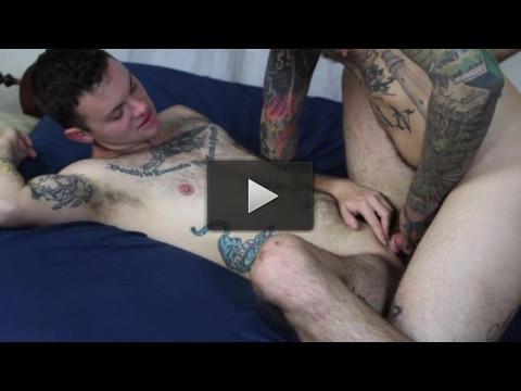 Cyd & Ruckus — Tattooed Gay