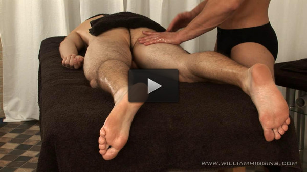 WHiggins — Filip Cervenka — Massage — 28-10-2012