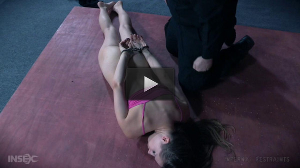 Naive young slut wanders into trouble