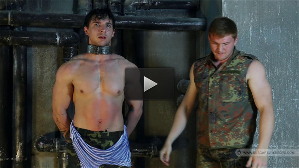 Captured Paratrooper Part One (2016)
