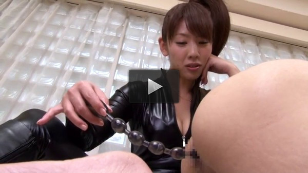 Anal punishment of contemporary master craftsman Devas