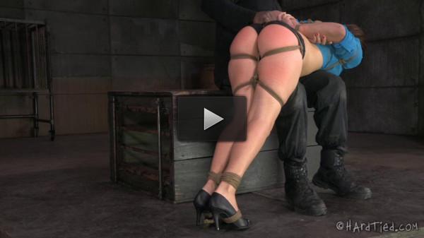 Bossy Bitch Krissy Lynn, Jack Hammer — BDSM, Humiliation, Torture