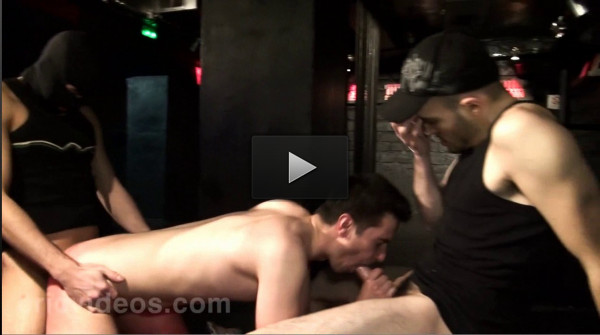 Jeff Loaded by Darko and the XXL Fucker - tiny, spa, tit, dick, vid