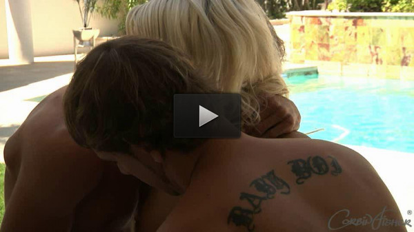 Tristan Fucks Rudy & Danielle