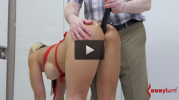 Sarah Vandella — School of Hard Fucks — Only Pain HD