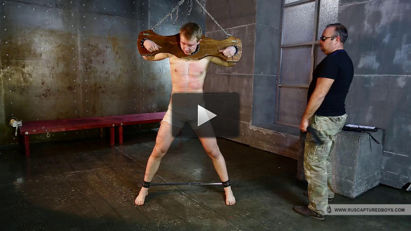 Gennadiy — The slave to train — Part I