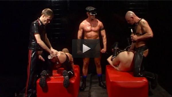 Raw Perverts 2