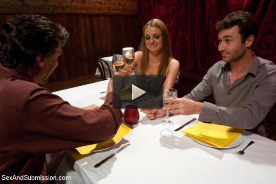 Kink: Sex and Submission - James Deen, Steve Holmes, Denice K - My Fiancee is a Call Girl!!!