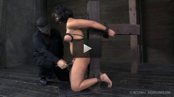 Penny Barber Beat the Brat — BDSM, Humiliation, Torture