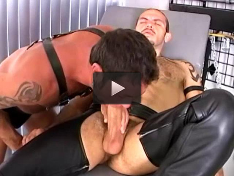 Cobra Studios — Cobra Strikes: Leather