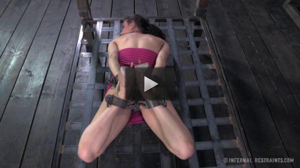 Hardcore Bondage BDSM Part 26