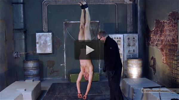 RusCapturedBoys — Interrogation of Car Thief — Final Part