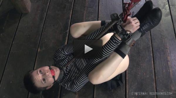 Stuck in Bondage — Hazel Hypnotic
