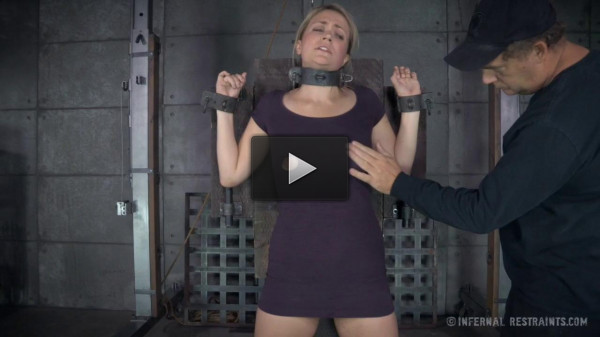 Winnie Rider — For Daddy — BDSM, Humiliation, Torture