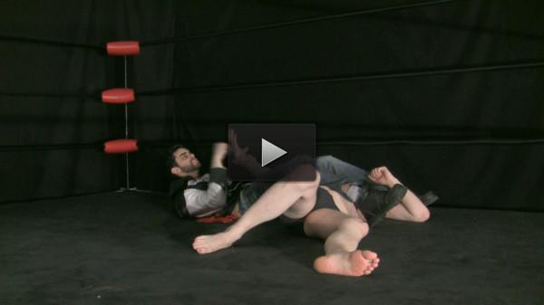 Muscle Domination Wrestling – S12E01 – Vampire God