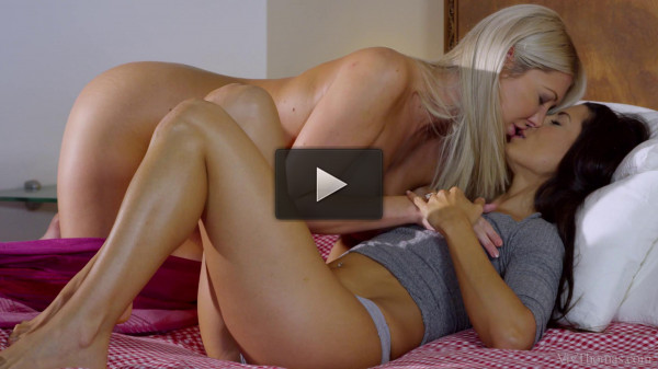 Alexa Tomas, Lexi Lowe — Private Practice Episode 1 - Covert FullHD 1080p