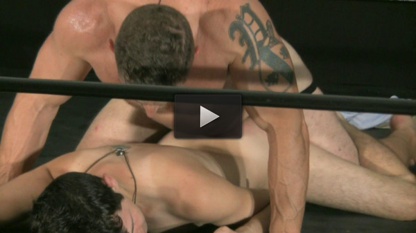 Muscle Domination Wrestling – S11E05