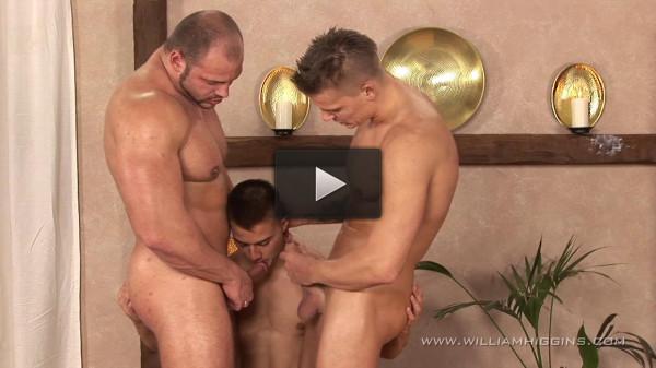 Jan Tomas and Mirek Raw Full Contact (2014)