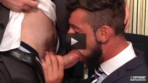 Philip Zyos fucks Massimo Piano's asshole (1080p)