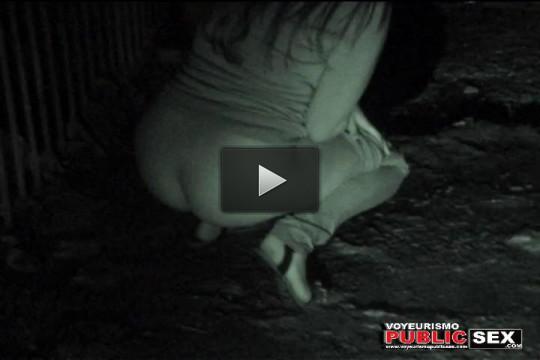 The Galician Night voyeur 32
