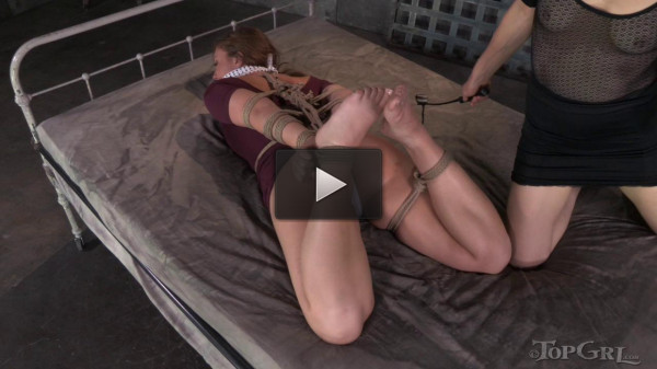Leaving Marks Part 1 - BDSM, Humiliation, Torture