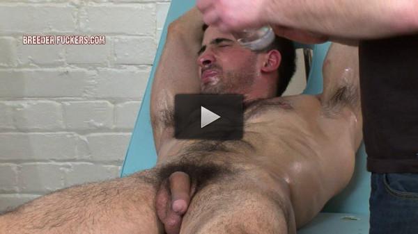 black male euro international deep throat - (BF - Jamie)