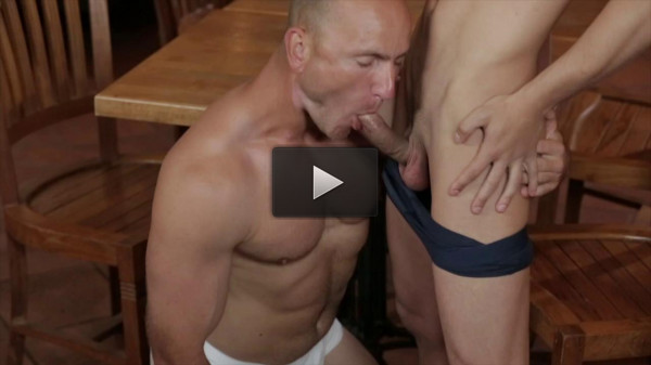 RB - Diego Falco & Dirk Turner (bareback, fucked, uncut dick).
