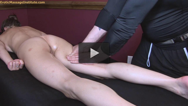 Dillion Carter — 79 Full Massage
