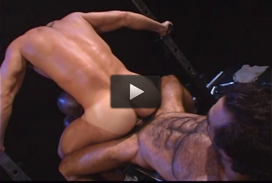 The Best Of Francois Sagat