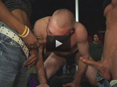 Cum Orgy Compilation