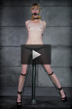 IR — May 09, 2014 - Mona Wails — Mona Wales, OT — HD