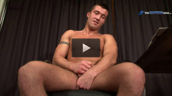 TheCastingRoom Ludovic 23yrs old Stripper