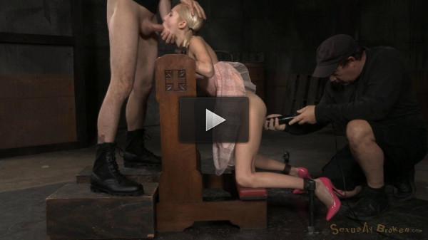 BondageSex — Odette Delacroix