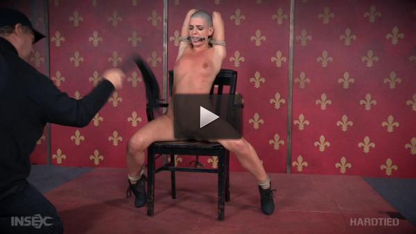 Slave Share Abigail Dupree — BDSM, Humiliation, Torture