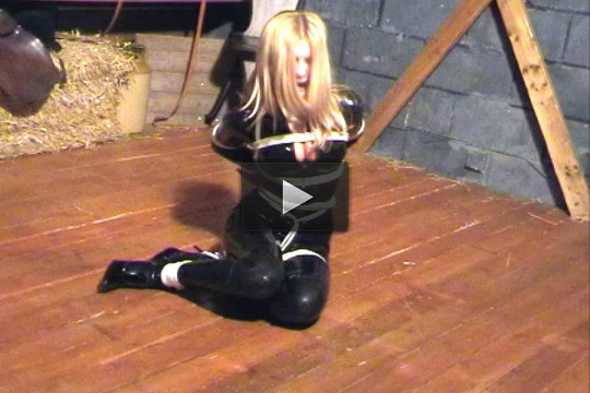Natasha Marley in Rubber