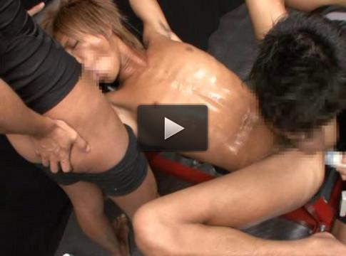 Bijirihan I — Hardcore, HD, Asian