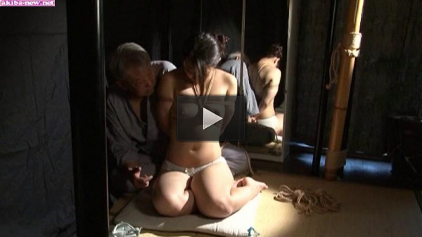Bondage Doll Of Ryo Tsujimoto