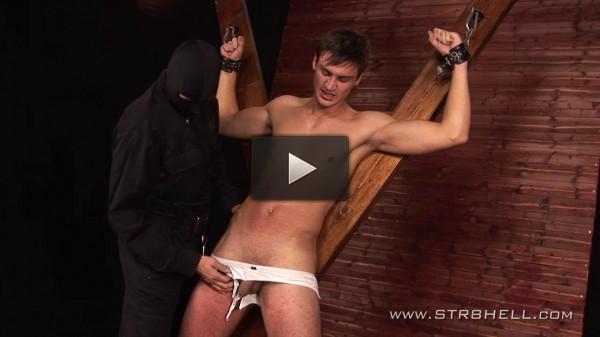 Roman Madlec Spanking (2014)