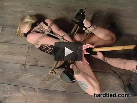 Impaled — Katja