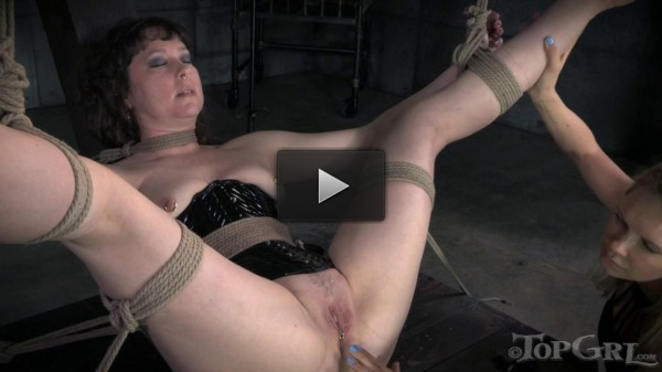 TG — Pierced — Anna Rose and Rain DeGrey — January 26, 2015 - HD