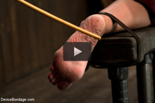 Breaking Amber Rayne — Anal fisting, double penetrated, and suffers through brutal torment