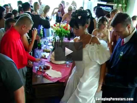 Wedding Celebration Part 1 - Cam 1