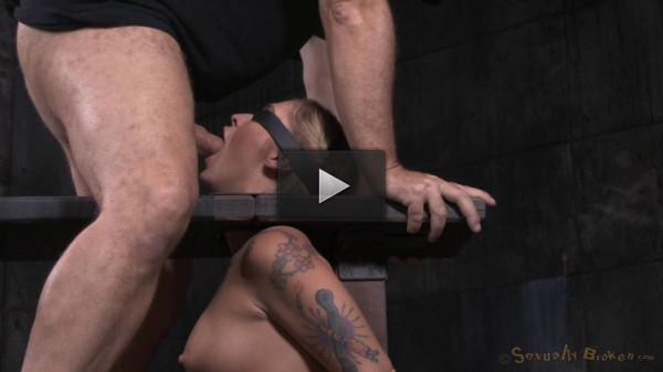 BondageSex — Kleio Valentien