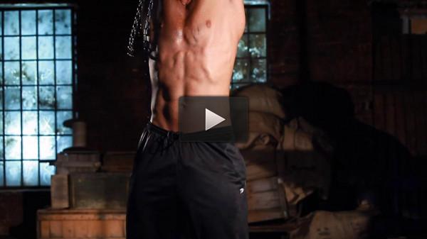 RusCapturedBoys — Sergey — Slave Training 1