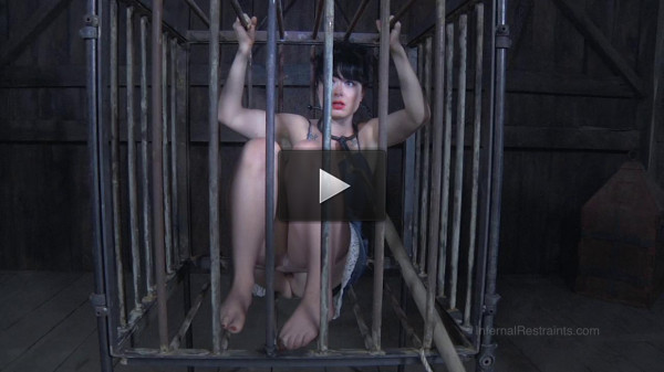 IR — Oct 24, 2014 - Siouxsie Q — The Farm, Part 1 Checkmate — HD