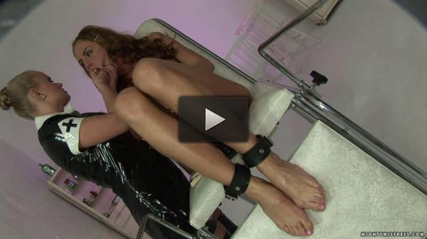 Sex slave Lily