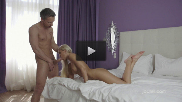 Lara, Lutro — Blonde Perfection FullHD 1080p