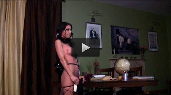 Anastasia Pierce Disciplined