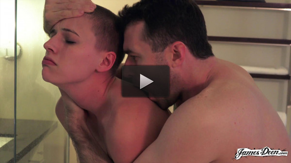 Riley Nixon Shaved Her Head Just For This Scene HD